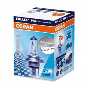 Лампа галогенная Osram Off-Road Super Bright 64194SB (H4)