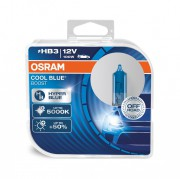 Комплект галогенных ламп Osram Cool Blue Boost 69005CBB-HCB Duobox (HB3)