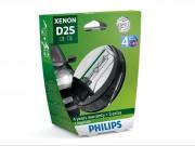 Ксеноновая лампа Philips Xenon LongerLife D2S 85122SYS1 35W 4300K