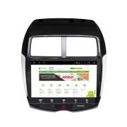Штатная магнитола RedPower 31026 IPS DSP для Citroen C4 Aircross, Mitsubishi ASX, Peugeot 4008 Android 7+