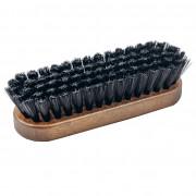 Химически стойкая щетка средней жесткости с нейлоновой щетиной Monello Pennello Doppio Nylon Brushes MPD01021