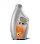 Моторное масло для мототехники Prista 2T Extra