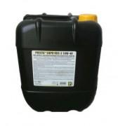 Моторное масло Prista SHPD VDS-3 10W-40