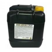 Моторное масло Prista SHPD VDS-3 15W-40