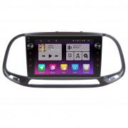 Штатная магнитола Incar TSA-1559R DSP для Fiat Doblo 2015+ (Android 10)
