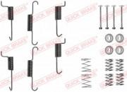 Монтажный комплект тормозных колодок QUICK BRAKE 105-0823