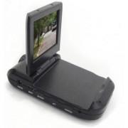 Автомобильный видеорегистратор Falcon HD02-LCD