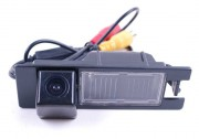 Камера заднего вида Universum VX-960 для Opel Zafira, Vectra, Astra