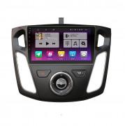 Штатна магнітола Incar TSA-3012 DSP для Ford Focus 2011+ (Android 10)