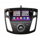 Штатна магнітола Incar TSA-3012R DSP для Ford Focus 2011+ (Android 10)