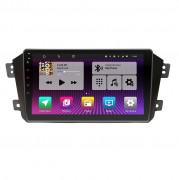Штатная магнитола Incar TSA-3006 DSP для Geely Emgrand X7, EX7, GX7 (2013+) Android 10