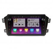 Штатная магнитола Incar TSA-3006R DSP для Geely Emgrand X7, EX7, GX7 (2013+) Android 10