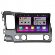Штатна магнітола Incar TSA-0112 DSP для Honda Civic 2007-2011 (Android 10)