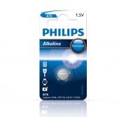 Батарейка Philips A76 Alkaline (A76/01B)