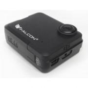 Автомобильный видеорегистратор Falcon HD12-LCD