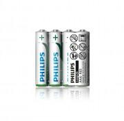 Батарейки Philips R03 AAA LongLife (R03L4F/10)