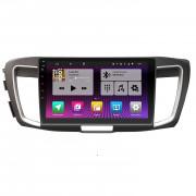 Штатна магнітола Incar TSA-0116 DSP для Honda Accord 2013-2018 (Android 10)