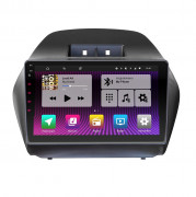 Штатная магнитола Incar TSA-2472 DSP для Hyundai ix35 (2010-2014) Android 10