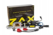 Ксенон Zax Leader Can-Bus 35Вт D2S +50% Metal (4300K, 5000K, 6000K) Xenon