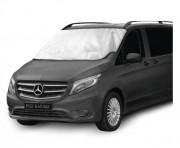 Kegel-Blazusiak Чехол для защиты лобового стекла от солнца и инея Kegel Summer Delivery Van