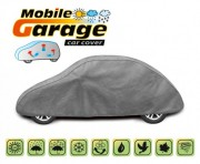 Тент для автомобиля Kegel Mobile Garage L Beetle new (серый цвет)