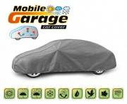 Тент для автомобиля Kegel Mobile Garage L coupe (серый цвет)