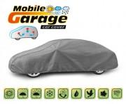 Тент для автомобиля Kegel Mobile Garage ХL coupe (серый цвет)