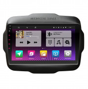 Штатная магнитола Incar TSA-2482 DSP для Jeep Compass 2011-2016, Patriot 2007-2016 (Android 10)