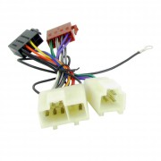 Переходник / адаптер ISO Connects2 CT20NS01 для Nissan