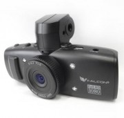 Автомобильный видеорегистратор Falcon HD15-LCD
