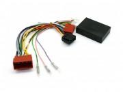 Адаптер для подключения кнопок на руле Connects2 CTSJP001 (Dodge, Jeep, Chrysler)