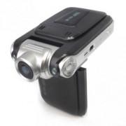 Автомобильный видеорегистратор Falcon HD16-LCD