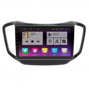 Штатна магнітола Incar TSA-1562 DSP для Chery Tiggo 5 (2014-2020) Android 10