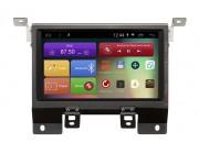 Штатная магнитола RedPower 21024B для Land Rover Discovery 4 (Android 4.4.2)