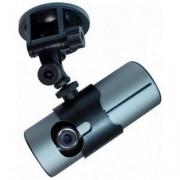 Автомобильный видеорегистратор Falcon HD25-LCD-DUO