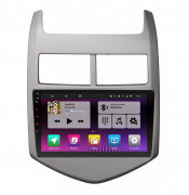 Штатная магнитола Incar TSA-2190 DSP для Chevrolet Aveo 2011+ (Android 10)