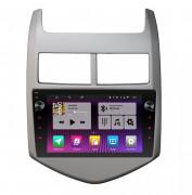 Штатная магнитола Incar TSA-2190R DSP для Chevrolet Aveo 2011+ (Android 10)