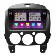 Штатная магнитола Incar TSA-0235R DSP для Mazda 2 (2007-2014) Android 10