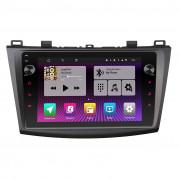 Штатная магнитола Incar TSA-0231R DSP для Mazda 3 (2009-2013) Android 10