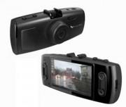 Автомобильный видеорегистратор Falcon HD28-LCD