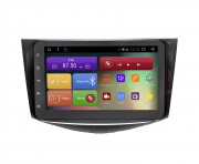 Штатная магнитола RedPower 31018 IPS для Toyota RAV4 2007-2012 (Android 7+)