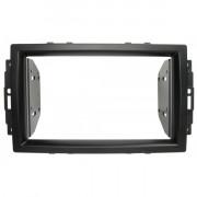 Переходная рамка AWM 781-10-063 для Chrysler, Dodge, Jeep, 2DIN