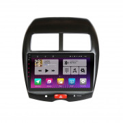 Штатна магнітола Incar TSA-1075 DSP для Mitsubishi ASX 2010-2013 (Android 10)