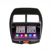 Штатна магнітола Incar TSA-1075R DSP для Mitsubishi ASX 2010-2013 (Android 10)