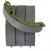 Барабанные тормозные колодки ASAM 53041