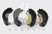 Барабанные тормозные колодки ASAM 30957