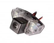 Камера заднего вида IL Trade 9516 для Honda Jazz 2008+, CR-V III 2007-2012
