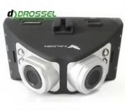 Автомобильный видеорегистратор Falcon HD33-LCD-2CAM