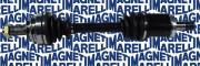 Приводной вал (полуось) MAGNETI MARELLI 302004190019