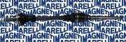 Приводной вал (полуось) MAGNETI MARELLI 302004190036